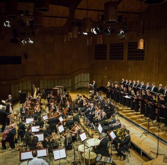 Inauguracja Roku Moniuszki w Operze Narodowej