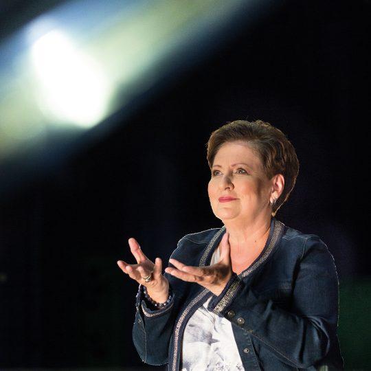 Prof. Violetta Bielecka z Grand Prix Rektora UMFC