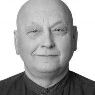 Adam Zieleniecki, fot. Bartek Warzecha, Archiwum BTL