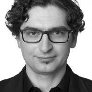 Jacek Malinowski, fot. Bartek Warzecha, Archiwum BTL