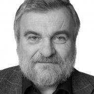 Krzysztof Dzierma, fot. Bartek Warzecha, Archiwum BTL