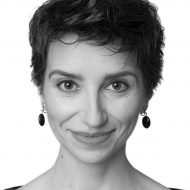 Marta Guśniowska, fot. Bartek Warzecha, Archiwum BTL