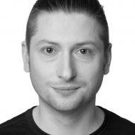 Michał Jarmoszuk, fot. Bartek Warzecha, Archiwum BTL