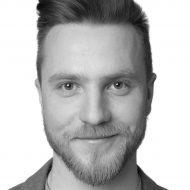 Piotr Wiktorko, fot. Bartek Warzecha, Archiwum BTL