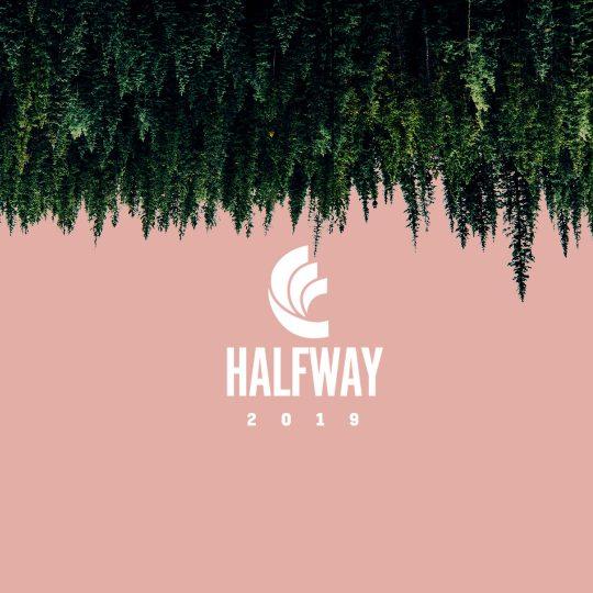 Halfway is coming