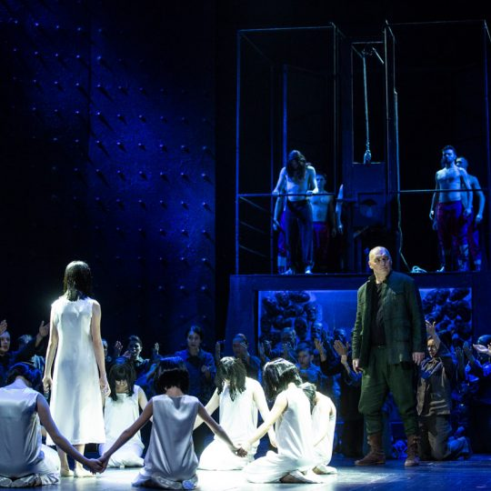 """Premiera """"Turandot"""" za nami"""