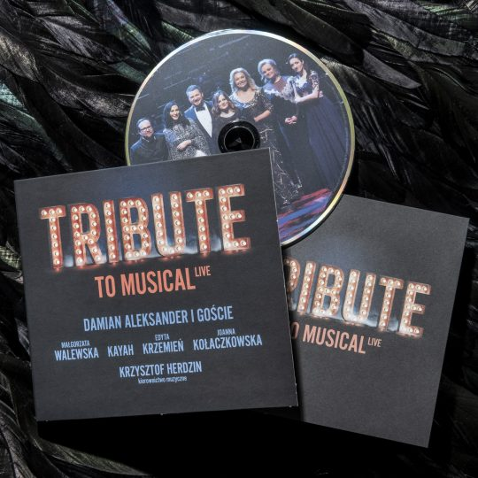"""Tribute to Musical: LIVE"""