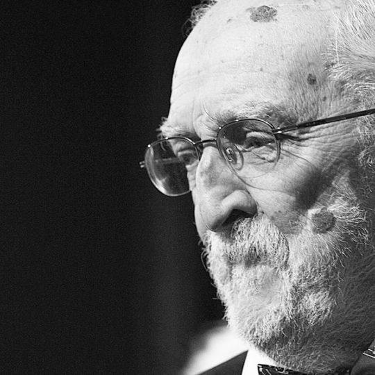 Pożegnanie Bogusława Schaeffera
