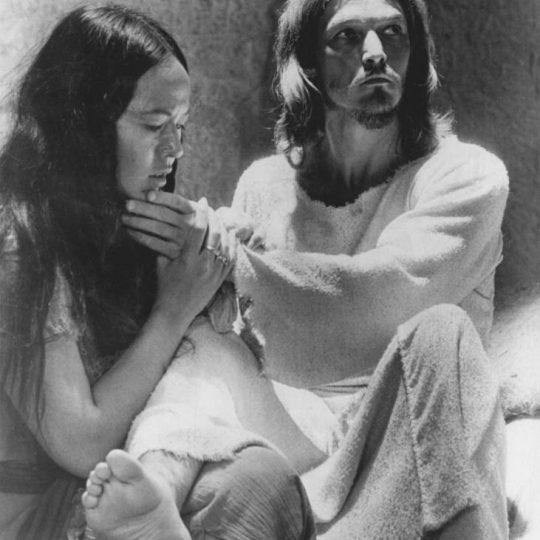Jezus i Judasz poszukiwani