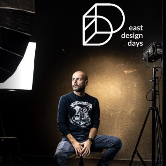 Warsztaty fotograficzne i multimedialne na East Design Days