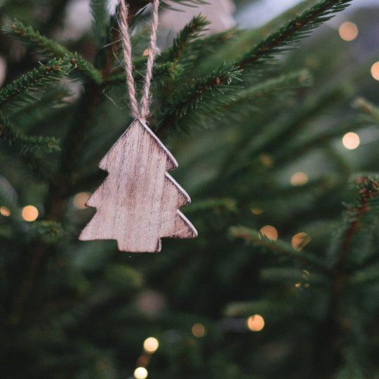 Warsztaty plastyczne – ozdoby świąteczne