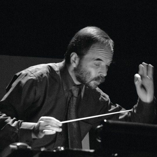 Odszedł Maestro Jacek Kraszewski