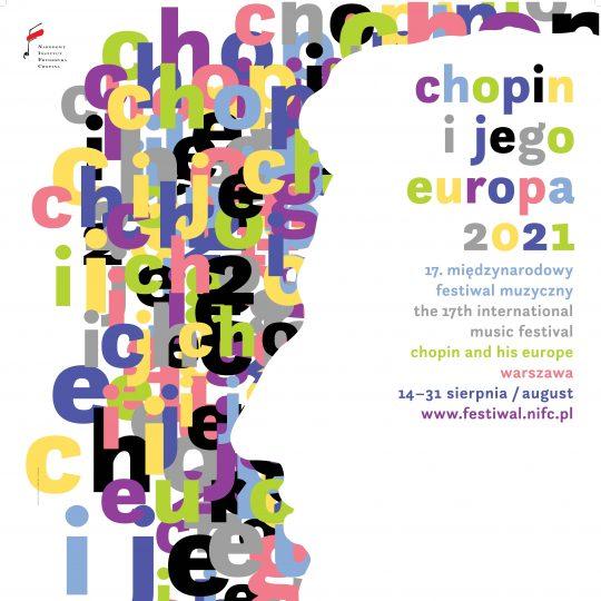 "Artyści Chóru OiFP na festiwalu ""Chopin i jego Europa"""